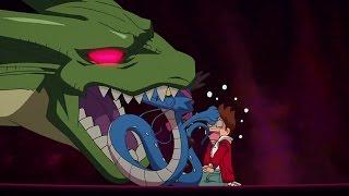 (vore anime) dragon vore