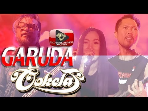Cokelat Band - Garuda - Official Music Video - Lagu AFF AFC CUP 2018 di RCTI