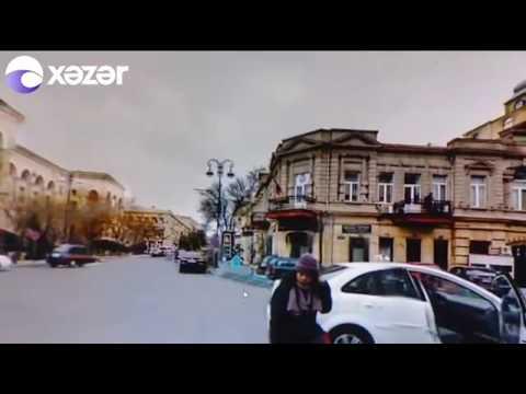 Vektormap -Bakı şəhərinin elektron xəritə və məlumat mərkəzi ,həm də pulsuz məlumat bürosu