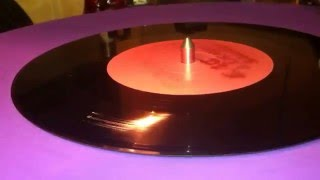 NITTY GRITTY ~ Trial And Crosses (PAD ANTHONY ~ Try A Time, B Side)