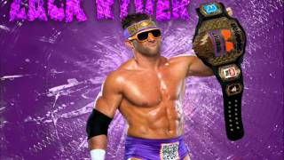 Zack Ryder Theme Song 2011- Oh Radio
