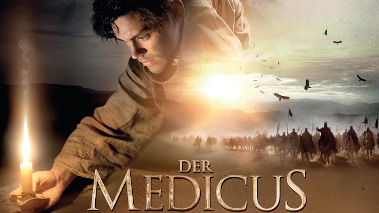 der medicus ganzer film deutsch