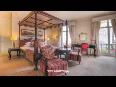Choice Hotels - TV advert (2014)