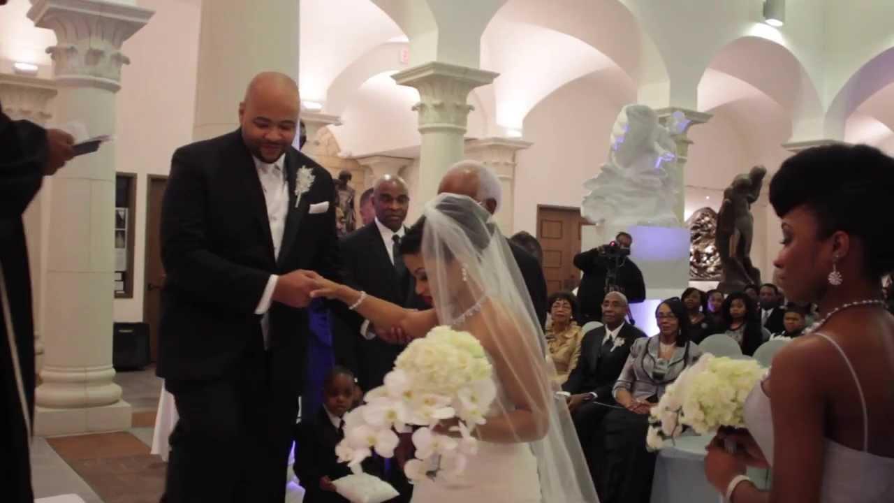 Mr And Mrs Jones Wedding Day Youtube