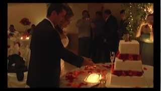 San Mateo Wedding in Califonia from Lockyer Video Productions   Wedding Reception Montage