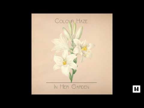 Colour Haze - In Her Garden (2017)(Full Album)