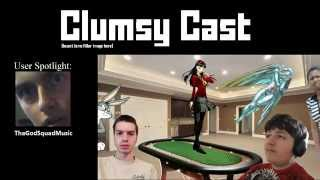 Clumsy Cast #4 - WBM, Rap Music, Plugs, and Cheddah (Ft. Pop Frizzy)