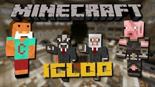 Minecraft: Igloo (MineFilm Polska + Ogryzek)