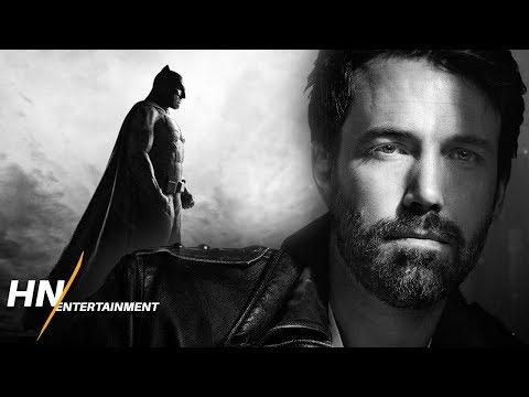 The Rise & Fall of Ben Affleck's Batman