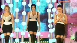 [HD] Serebro - Ne Vremya (NV 2010)