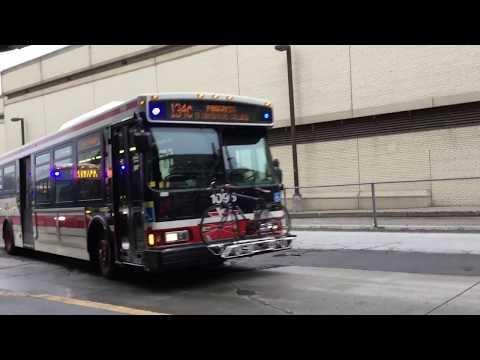 TTC Bus 73