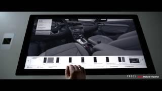 """Audi VSR. Locución Video Spot. 1:30"""""""