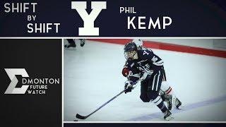 Phil Kemp | #25 | Shift By Shift | Feb. 24th, 2018