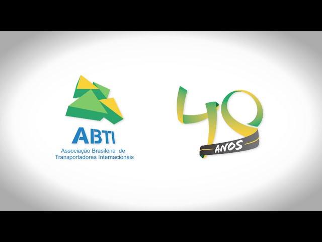 ABTI - Institucional 40 anos