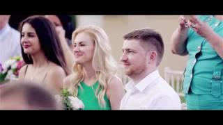 Виктория & Андрей  невеста Мисс Беларусь 2014 года HD
