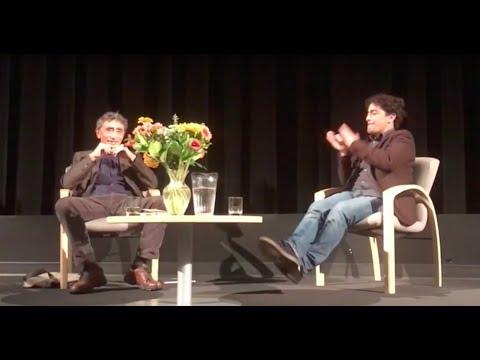 """Dr. Gabor Maté & Daniel Maté: 2017 """"Hello Again"""" on parents and adult kids (Vancouver)"""