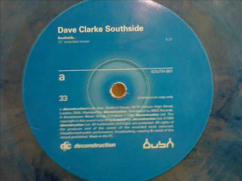 Dave Clarke 'Southside'