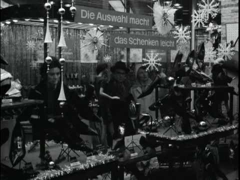 Berlin Documentary