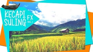 Download lagu Kecapi Suling Sunda Paling Merdu Sedunia