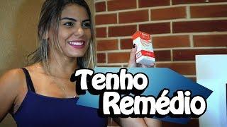 TENHO REMÉDIO