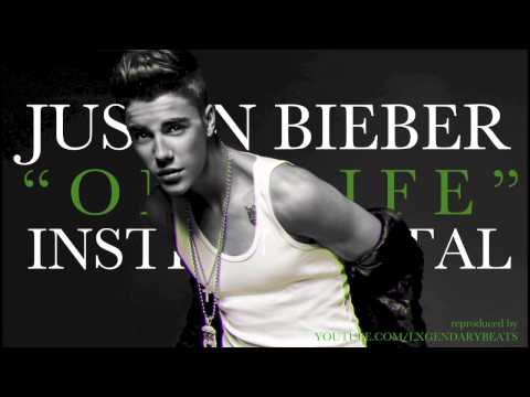 Justin Bieber - One Life (INSTRUMENTAL) w/ DOWNLOAD LINK