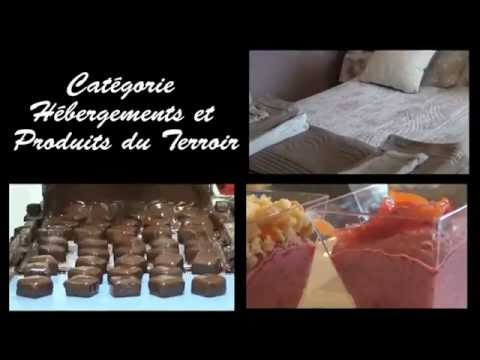 XAVIER THIBAUT (Chocolaterie Thibaut de Pierry) - Catégorie Hébergement & Produits du terroir.mp4