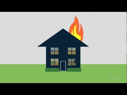 Fire Safety - Have Two Ways Out