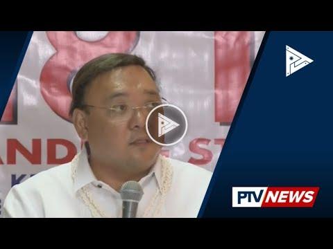 Panukalang National I.D., inaasahang lalagdaan ni Pangulong #Duterte