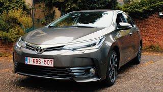 2018 Toyota Corolla [Reviews] - The Euro Car Show