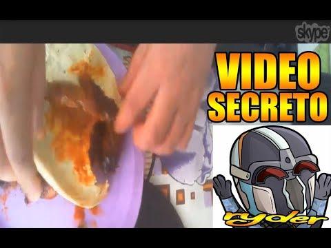 Ryder El Chido Comiendo Pollo 😂😂😂