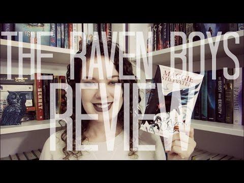 The Raven Boys (Spoiler Free) | REVIEW