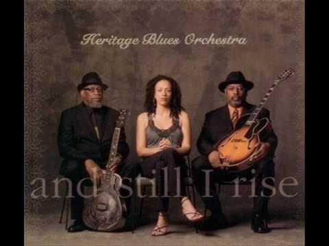 Catfish Blues. Heritage Blues Orchestra.