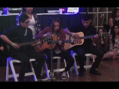 Noche De Gala Latina 2015 (Latin Night) - Glenbard North O.L.A.S. - Susanna Melon