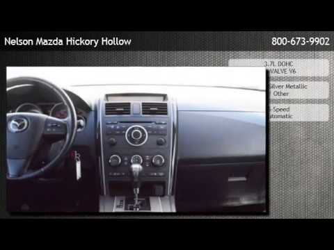2010 Mazda CX 9 Touring AWD   Apache Hills