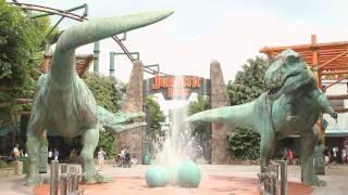 ลีลามี ตะลุย S.E.A Aquarium & Universal Studios สิงคโปร์ 3/3 (3 ก.ค.58)