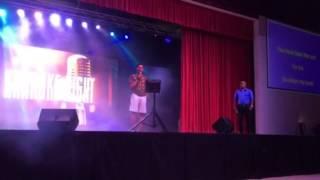 Luís DR 'GOODBYE MY LOVER' Karaoke
