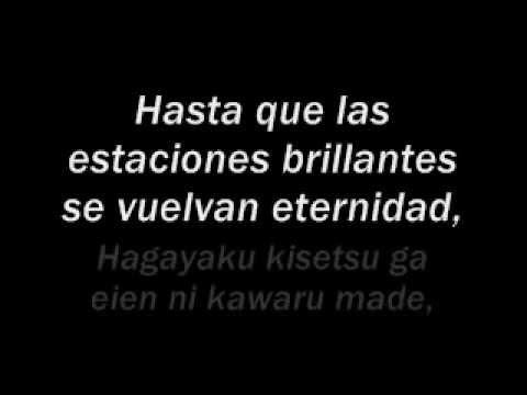 X JAPAN - FOREVER LOVE (Subtitulado a español)