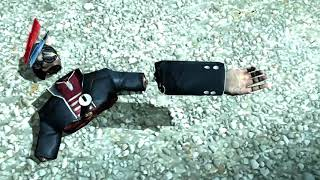 How to build a guard in Dishonored :)