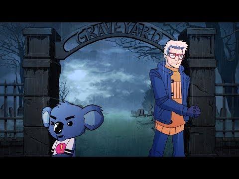 Смотреть клип Frnd - Graveyard