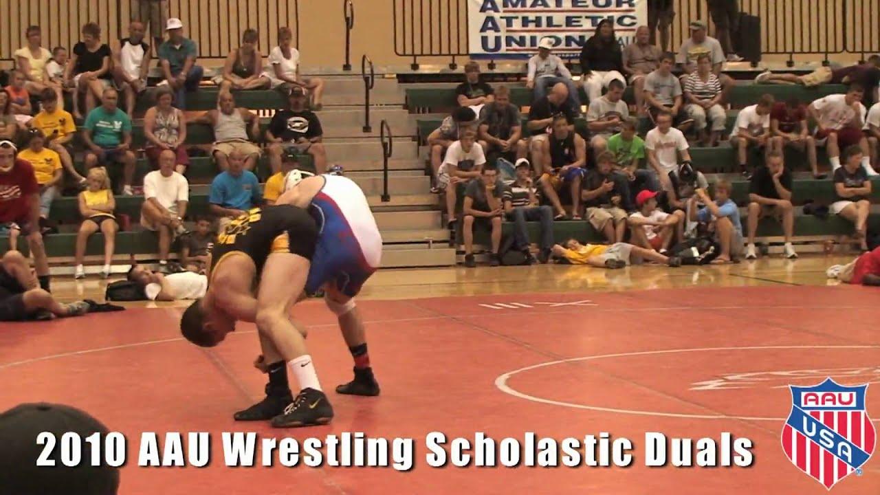 amateur teen wrestling tennessee