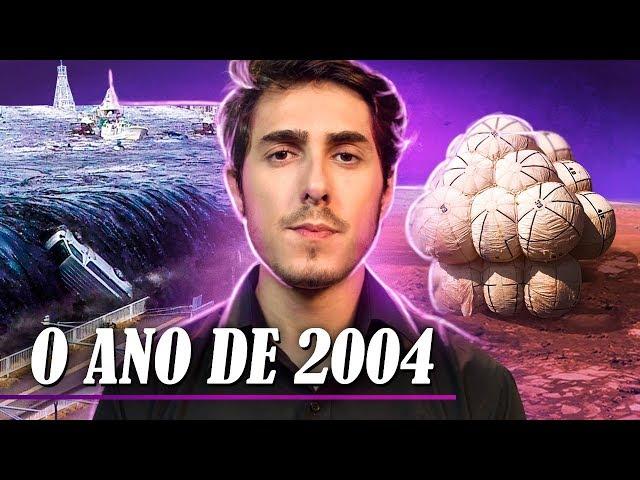 RETROSPECTIVA 2004 - Nostalgia