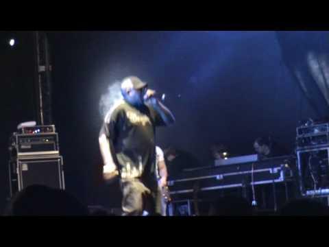 Freestylers - Dancehall Vibes, Live Bydgoszcz 2010