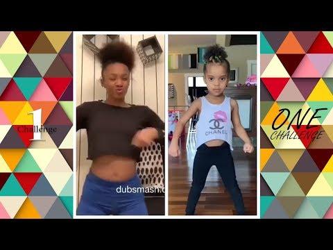 Freak Challenge Dance Compilation #hbwmayah #litdance #dancetrends