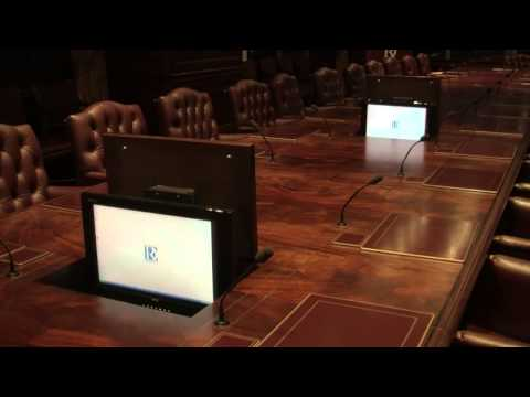 Meeting and Conference Room Technology Solutions