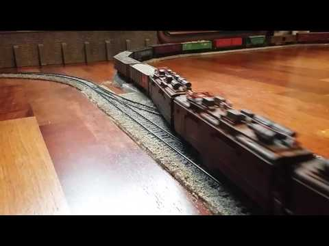 сход вагонов