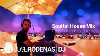 Sesión Soulful House Music de Jose Ródenas DJ (2013-07-20)