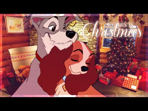 ❆//Animash - So this is Christmas {Christmas MEP/FULL}//❆