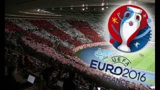 Frankreich vs Island Highlights alle Tore Euro 2016 HD