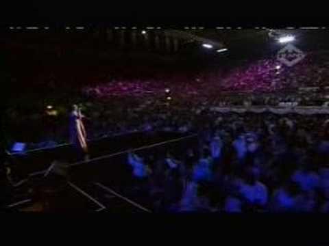 Siti Nurhaliza Concert in Indonesia