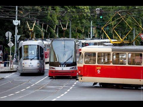 Как пользоваться общественным транспортом в Праге - Прага Общественный транспорт